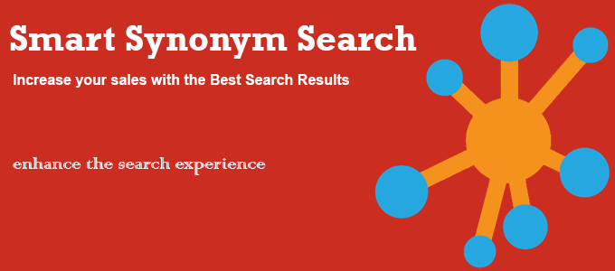 Smart Synonym Search Shopify App